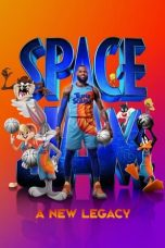 Nonton Film Space Jam: A New Legacy (2021) Terbaru
