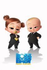 Nonton Film The Boss Baby: Family Business (2021) Terbaru