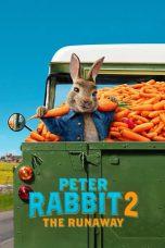 Nonton Film Peter Rabbit 2: The Runaway (2021) Terbaru