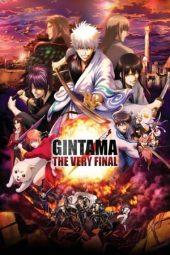 Nonton Film Gintama: The Very Final (2021) Terbaru