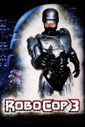 Nonton Film RoboCop 3 (1993) Terbaru