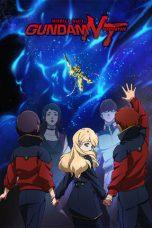 Nonton Film Mobile Suit Gundam Narrative (2018) Terbaru