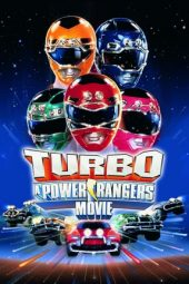 Nonton Film Turbo: A Power Rangers Movie (1997) Terbaru