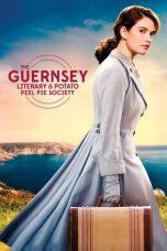 Nonton Film The Guernsey Literary & Potato Peel Pie Society (2018) Terbaru