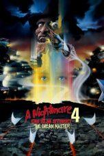 Nonton Film A Nightmare on Elm Street 4: The Dream Master (1988) Terbaru