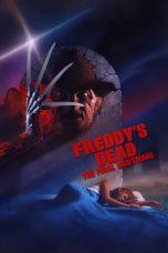 Nonton Film Freddy's Dead: The Final Nightmare (1991) Terbaru