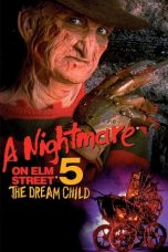 Nonton Film A Nightmare on Elm Street 5: The Dream Child (1989) Terbaru