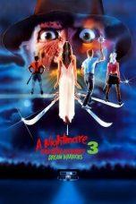 Nonton Film A Nightmare on Elm Street 3: Dream Warriors (1987) Terbaru