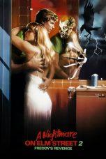 Nonton Film A Nightmare on Elm Street Part 2: Freddy's Revenge (1985) Terbaru