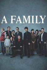 Nonton Film Yakuza and the Family (2021) Terbaru