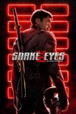 Nonton Film Snake Eyes: G.I. Joe Origins (2021) Terbaru
