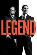 Nonton Film Legend (2015) Terbaru