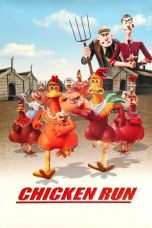 Nonton Film Chicken Run (2000) Terbaru