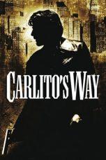 Nonton Film Carlito's Way (1993) Terbaru