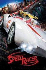 Nonton Film Speed Racer (2008) Terbaru