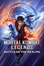 Nonton Film Mortal Kombat Legends: Battle of the Realms (2021) Terbaru