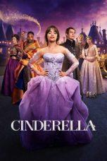 Nonton Film Cinderella (2021) Terbaru