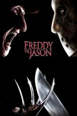 Nonton Film Freddy vs. Jason (2003) Terbaru