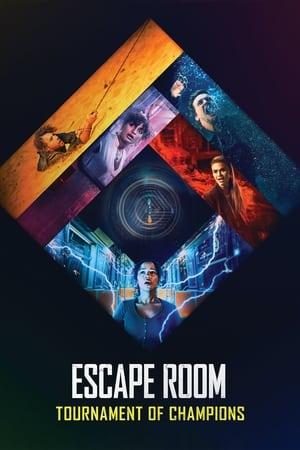 Escape Room: Tournament of Champions (2021)