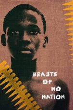 Nonton Film Beasts of No Nation (2015) Terbaru