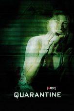 Nonton Film Quarantine (2008) Terbaru