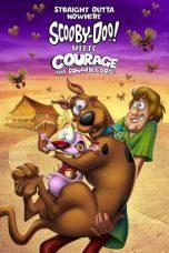 Nonton Film Scooby-Doo! Meets Courage the Cowardly Dog (2021) Terbaru