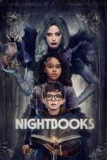 Nonton Film Nightbooks (2021) Terbaru