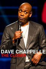 Nonton Film Dave Chappelle: The Closer (2021) Terbaru