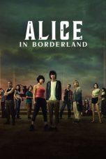 Nonton Film Alice in Borderland (2020) Season 1 Complete Terbaru
