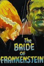 Nonton Film The Bride of Frankenstein (1935) Terbaru