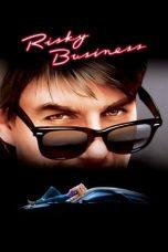 Nonton Film Risky Business (1983) Terbaru