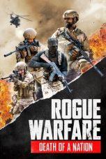 Nonton Film Rogue Warfare 3: Death of a Nation (2020) Terbaru