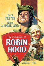 Nonton Film The Adventures of Robin Hood (1938) Terbaru