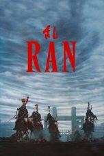 Nonton Film Ran (1985) Terbaru