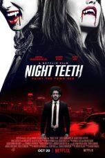 Nonton Film Night Teeth (2021) Terbaru
