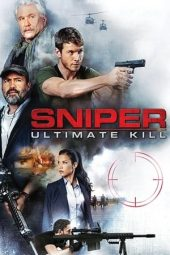 Nonton Film Sniper: Ultimate Kill (2017) Terbaru