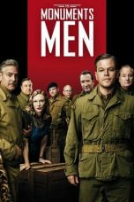 Nonton Film The Monuments Men (2014) Terbaru