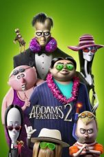 Nonton Film The Addams Family 2 (2021) Terbaru