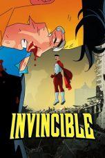 Nonton Film Invincible (2021) Season 1 Complete Terbaru