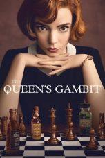 Nonton Film The Queen's Gambit (2020) Season 1 Complete Terbaru